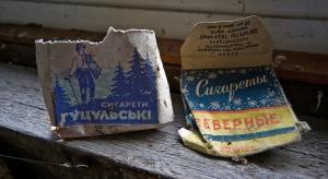 Russian Cigs, foto: Paul