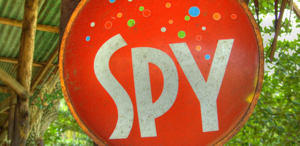 Spy martin Abegglen cr