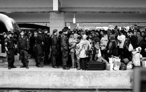 Syrian Refugees in Vienna, foto: Josh Zakary