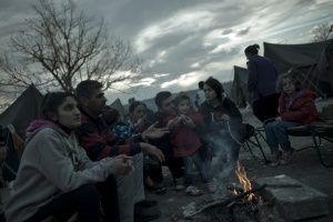 The Children of Harmanli Face a Bleak Winter, foto: UNHCR/D. Kashavelov