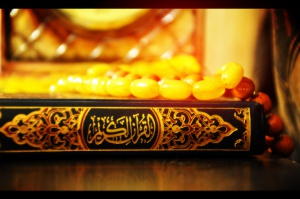 The Holy Quran, foto: Mohammed J