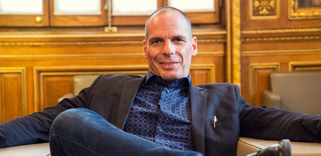 Yanis Varoufakis Marc Lozano cr