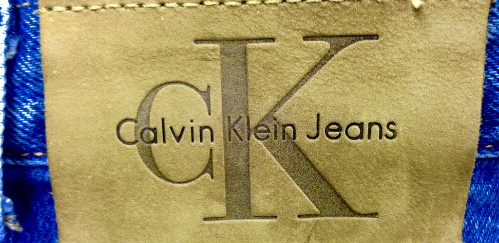 Calvin Klein Jeans Mike Mozart cr