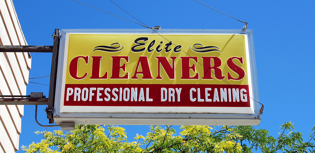 Elite Cleaners Allen cr
