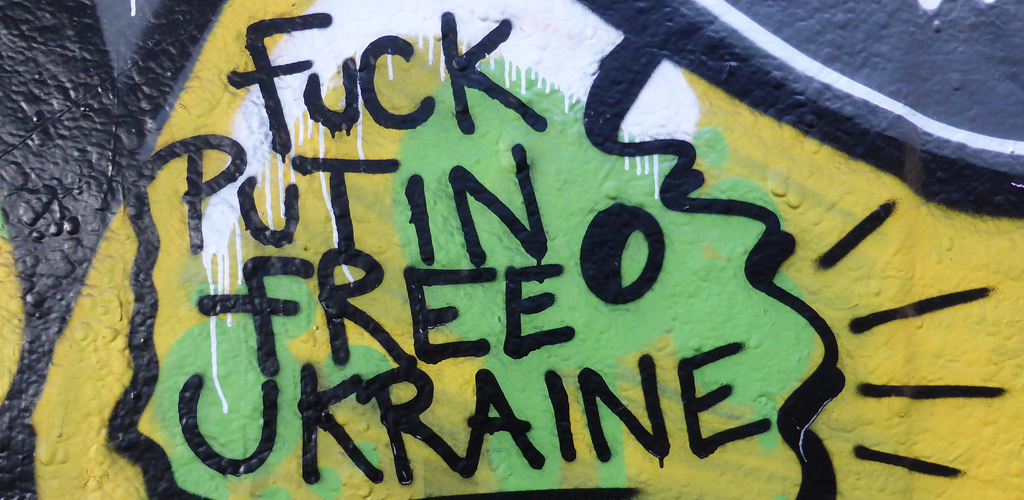 Fuck Putin free Ukraine Duncan C cr