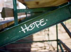 Hope, foto: Steve Snodgrass