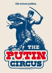 Vladimir Putin 2014, foto: Chris Dombres