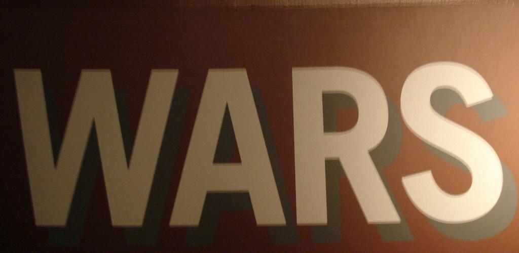 Wars james Stone cr