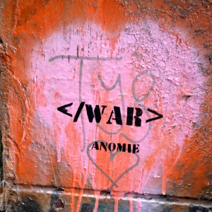 War, foto: Anthony Aglus