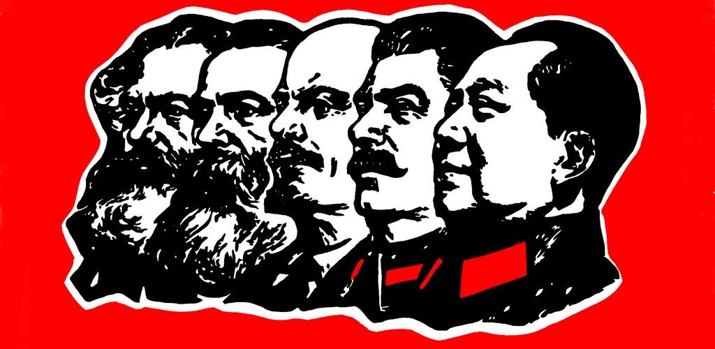 Communists Andrew Kitzmiller cr