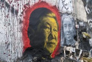 Xi Jinping, foto: Thierry Ehrmann