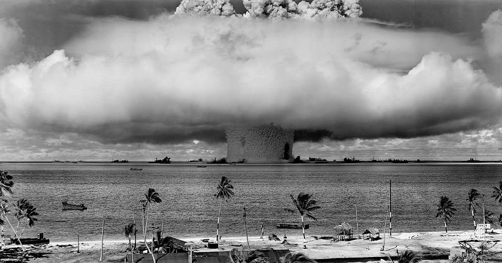 1024px Operation Crossroads Baker Edit