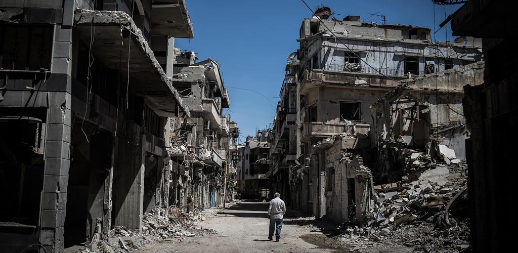 Return to Homs Chaoyue PAN cr