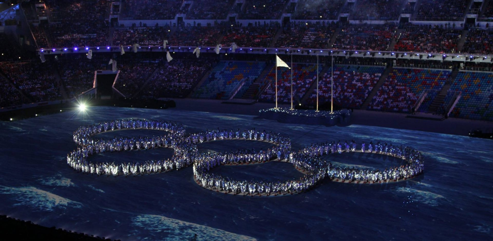 2014 Winter Olympics closing ceremony rings 2 e1464770285839