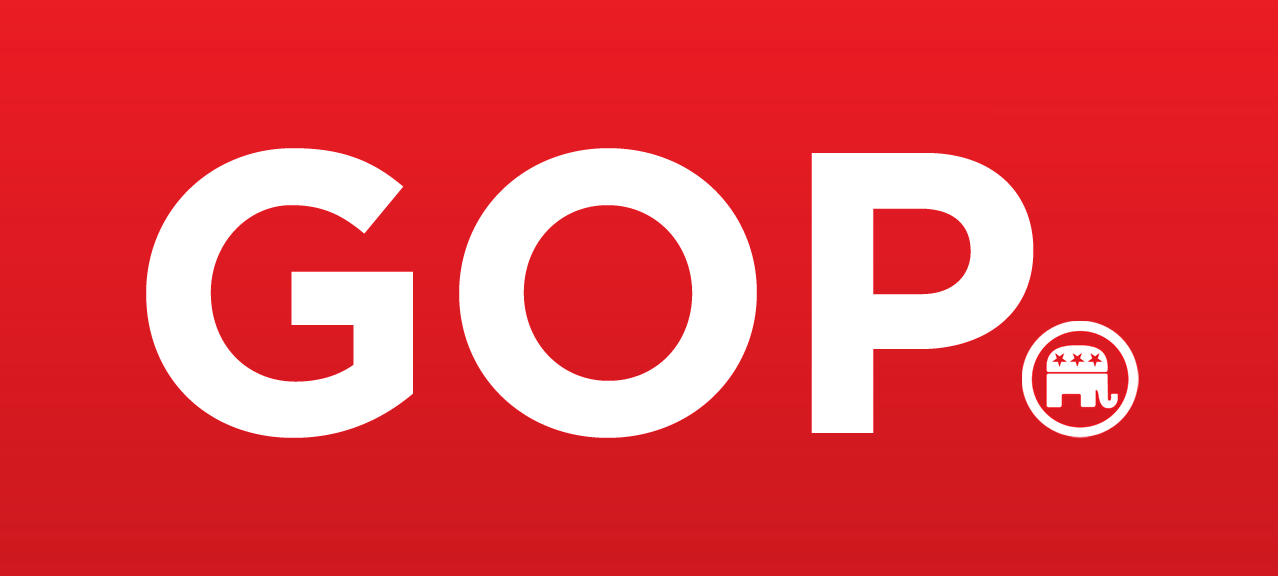 Logo GOP