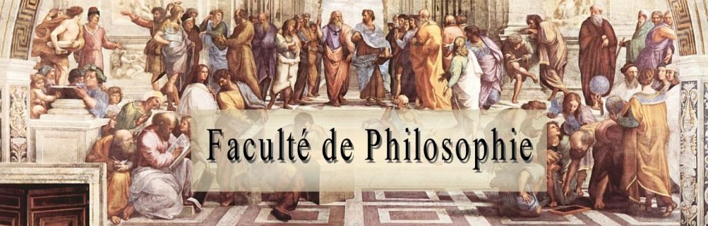 Faculté de Philo, photo Alceste