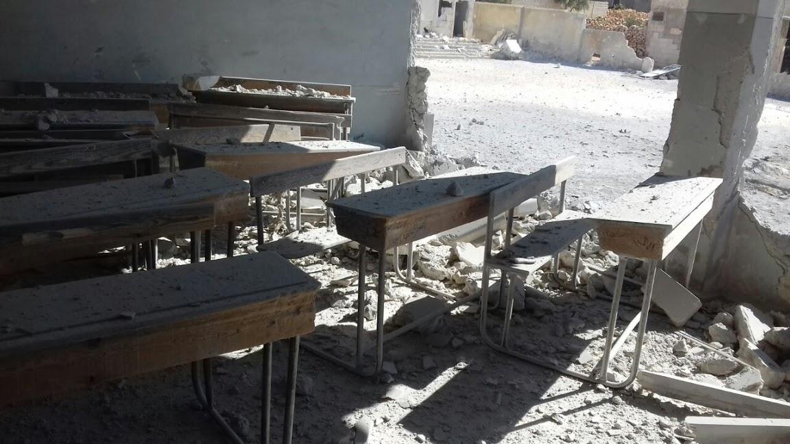 Kfar Dael school 3