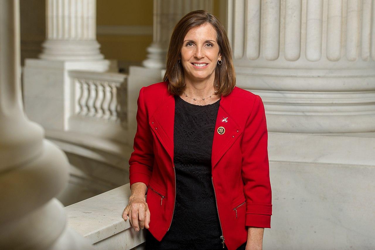 Martha McSally U.S. House of Representatives