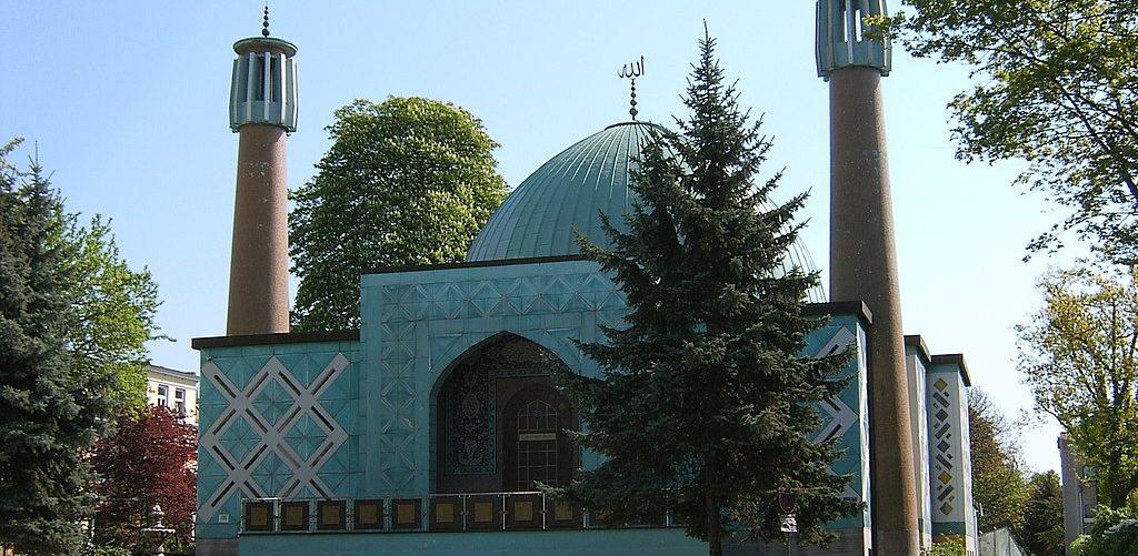Imam Ali Moschee Hamburg Staro1