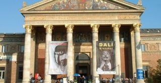 Palace of Art Budapest